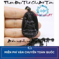 Dây chuyền Phật Đại Thế Chí Bồ Tát cao cấp – Phật Bản Mệnh người tuổi Ngọ