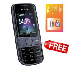 [Siêu rẻ] Điện thoại nokia 2690 giá rẻ chính hãng tặng kèm sim 4G-Bảo hành 1 năm