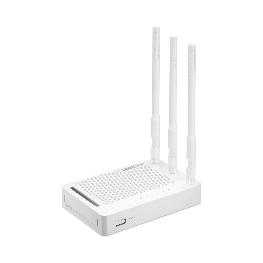 Router wireless Totolink 300Mbps N302R Plus