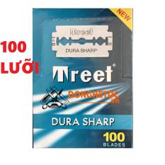 Dao Lam Treet Xanh 100 Lưỡi