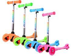 Xe Trượt Scooter K01 – Dành cho bé từ 3 đến 9 tuổi