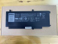 Pin Laptop Dell Vostro 5459, 14 5459, Dell Inspiron 7547, 7548 – 43Wh – Battery Dell Zin
