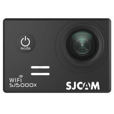 Camera Hành Trình Sjcam SJ5000X 4K Wifi