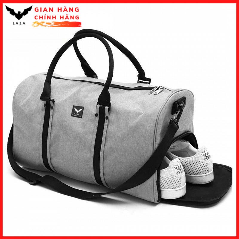Túi Xách Du Lịch LAZA TX367 Túi du lịch đa năng có ngăn để giày ,Túi xách du lịch dành cho Nam và Nữ – Chính Hãng Phân Phối