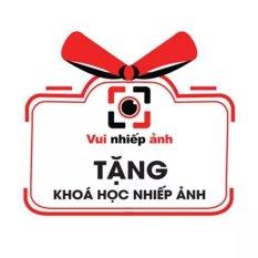 Khóa học nhiếp ảnh từ căn bản đến nâng cao – Vui Nhiếp Ảnh Lê Bảo Minh