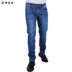 OWEN – Quần Jeans nam Slimfit QJ0250 QJSL22050