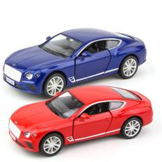Xe mô hình kim loại tỷ lệ 1:36 Bentley Continental