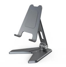 [Nhập ELJAN2 giảm đến 200k cho đơn 99k]Giá đỡ điện thoại máy tính bảng tablet cho iPhone iPad Surface Samsung hợp kim nhôm có thẻ gấp gọn P8 P10