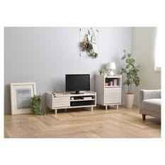 Tủ Tivi TW37-90L / Tủ TV / TV Board / Japan Furniture / 90×39.8×37.2cm