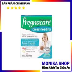 Vitamin tổng hợp dành cho mẹ sau sinh đang cho con bú (hộp 84 viên)