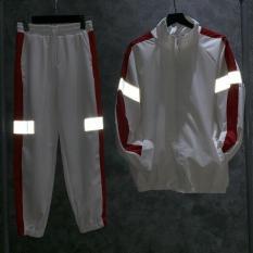 Quần áo phản quang thời trang Unisex [ Giá lẻ sản phẩm khách vui lòng chọn ở phân loại ]