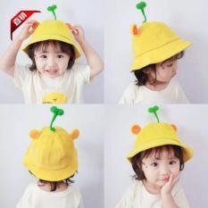 Mũ bucket cây mầm cho bé(2-5 tuổi)