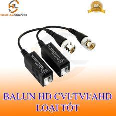 BALUN Camera HDCVI/HDTVI/AHD LOẠI TỐT (1 CẶP 2 CÁI)