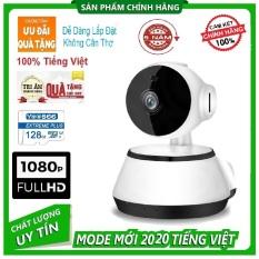 CAMERA YOOSEE 2.0 MPX-TẶNG KÈM THẺ NHỚ 128GB,camera thế hệ mới,cảm biến chuyển động,đàm thoại song phương,lưu trữ video,(shop có để 2 mã skun là camera có thẻ giá 341k và camera không thẻ giá 262k)-kình mong quý khách lưu ý khi đặt hàng