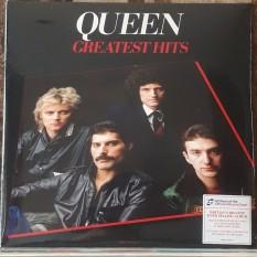 Đĩa than – LP record – QUEEN – GREATEST HITS – Brand new vinyl record