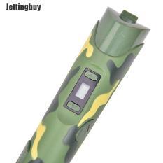 Jettingbuy Bút In 3D Ấm Áp 2 Chế Tạo Doodle Vẽ Máy In Ảnh Mô Hình PLA