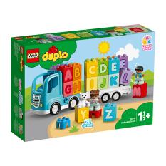Đoàn Tàu Học Chữ LEGO DUPLO 10915