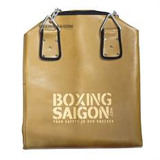 Vỏ bao cát treo boxing 1m2 ( kèm xích ) – Vintage Gold