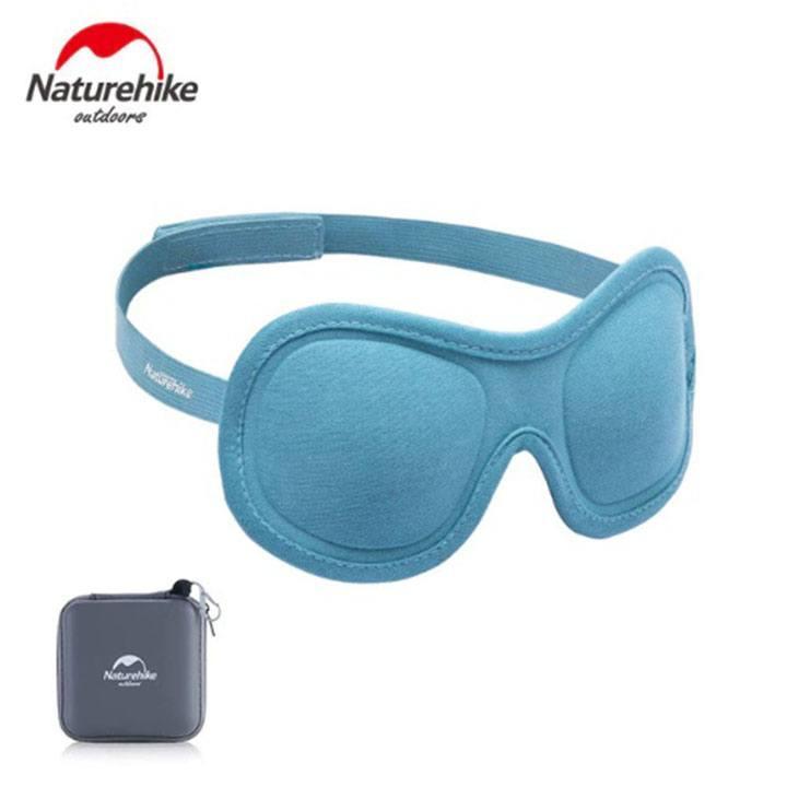 Bịt mắt du lịch thiết kế 3D bảo vệ mắt NatureHike NH18Y013-Z