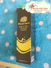 Kem ủ kích mọc tóc Magic Skin ( Net 300g ) Tặng son Handmade