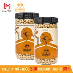 Combo 2 Hạt đậu gà DK Harvest nhập khẩu – 1k4 ( 2 hũ 700g) – đậu gà sống, đậu gà nhập khẩu, hạt làm sữa