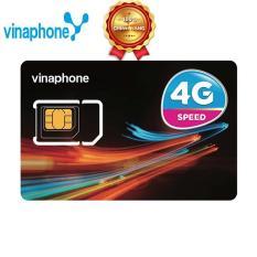 Sim 4G Vinaphone D500 1 Năm Không Nạp Tiền- 5GB/Tháng