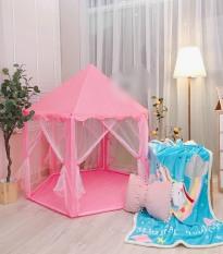 Lều công chúa hoàng tử lều Cho Bé Ngủ Chơi Lều trẻ em Lều Hoàng tử Công Chúa Cho Bé S5