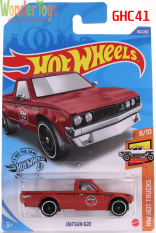 Xe Mô Hình Hot Wheels Datsun 620 – HW Hot Trucks – 2020 – GHC41