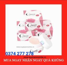 Ủ hồng môi hồng nhũ hoa hiệu quả sau 7 ngày sử dụng