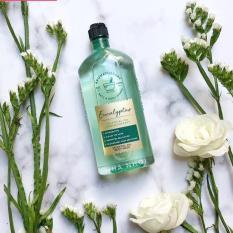 Sữa Tắm Bath & Body Works Essential Oil Aromatherapy – Eucalyptus (295ml)