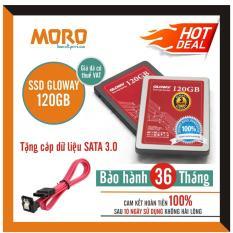 SSD Gloway 120GB – Bảo hành hãng 36 tháng 1 đổi 1