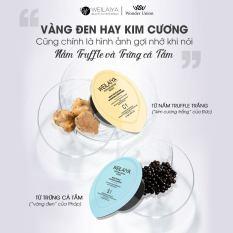Mini size set dầu gội xả phục hồi nấm Truffle Weilaiya, phục hồi tóc khô xơ, sạch gàu, bóng mượt, lưu hương nước hoa