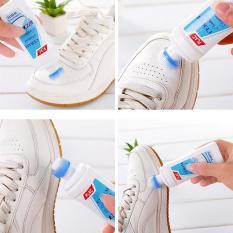 Nước lau giày nước tẩy giày trắng Plac đa năng (100ml)