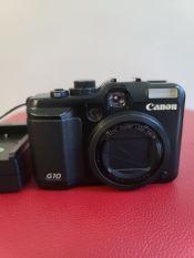 [HCM]Canon power shot g10