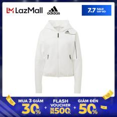 adidas NOT SPORTS SPECIFIC Áo hoodie adidas Z.N.E. Nữ Màu trắng GM3281