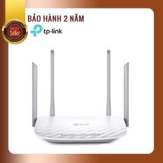 Bộ phát wifi không dây TP-Link Archer C50 – tốc độ 1200Mbps