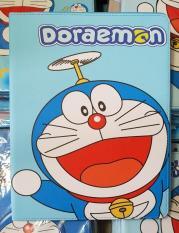 Bao da hình Doreamon Ipad Air/Air2/Gen 5/Gen 6/Pro 9.7 (dùng chung)