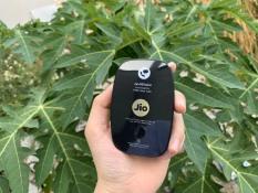 [Hàng y hình] ZTE M2S Wifi – Bộ phát wifi 4G LTE Pin trâu- sóng cực mạnh tốc độ 150 Mbps
