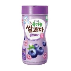 Bánh ăn dặm hữu cơ ILDONG Hàn Quốc cho bé – hộp 40g