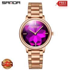 Đồng hồ Sanda đẳng cấp cho phái nữ P1019