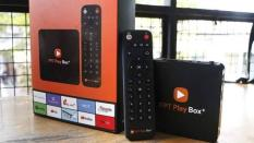 FPT Play box 2019 + Remote Voice