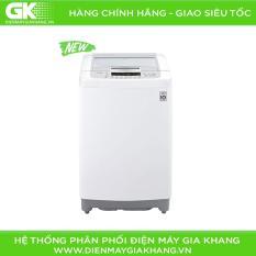 Máy giặt LG Smart Inverter T2108VSPW 2018