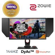Màn hình máy tính BenQ ZOWIE XL2536 24.5 inch 144Hz 1ms eSports Gaming FPS (CSGO, PUBG, …)