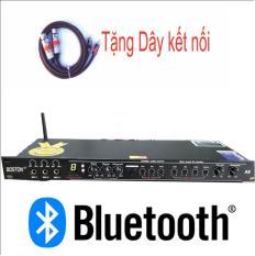 Vang Cơ Lai Số Boston LV A9 Bluetooth