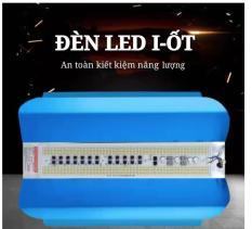 đèn led bản nhôm 50w-100W (trắng sáng)