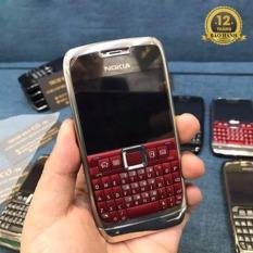 Điện thoại độc cổ NOKIA E71 giá rẻ tặng kèm sim 3g 10 số