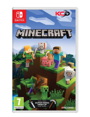 "GAME NINTENDO "" MINE CRAFT "" NEW SEAL !!!"