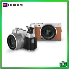 Máy Ảnh Fujifilm X-A7 Kit 15-45mm – Chính Hãng