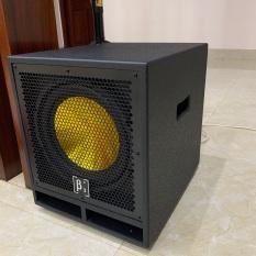 Loa sub điện – loa trầm điện B3 bass 30 lòng vàng công suất 300w, nhập khẩu China nguyên chiếc
