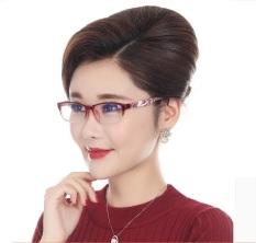 Kính lão thị viễn thị nữ giới trung niên Nhật bản cao cấp mắt siêu sáng siêu rõ